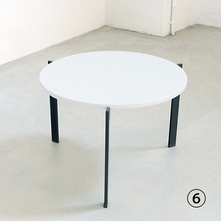 THIN TABLE Low